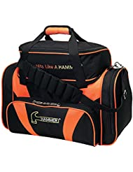 Hammer Double Deluxe Tote Bowling Bag () by Hammer
