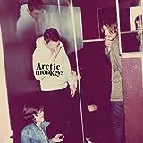 Humbug / Arctic Monkeys | Arctic Monkeys. Groupe vocal et instrumental