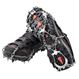Crampons Review and Comparison