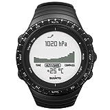 Suunto Men's Core Watch-Black