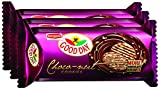 #7: Britannia Big Bazaar Combo Good Day Choco Nut, 75g (Buy 2 Get 1, 3 Pieces) Promo Pack