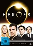 Heroes-Gesamtbox [Import anglais]