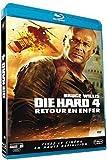 Die Hard 4 : Retour en enfer [Blu-ray]
