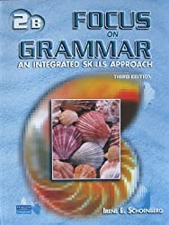 Focus on Grammar 2 Student Book B (Without Audio CD)