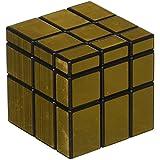 ShengShou Smiles Creation 3x3 Mirror Cube, Gold