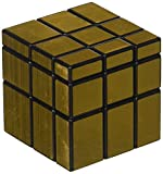 Best Cubes - Shengshou 3x3 Mirror Cube, Gold Review
