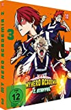 My Hero Academia - 2. Staffel - Vol. 3 - Blu-ray