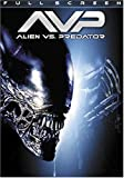AVP - Alien Vs. Predator (Full Screen Edition) by Sanaa Lathan