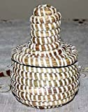 Afrika Art Decoration–Ablagekörbchen, Schmuckkästchen PBB2