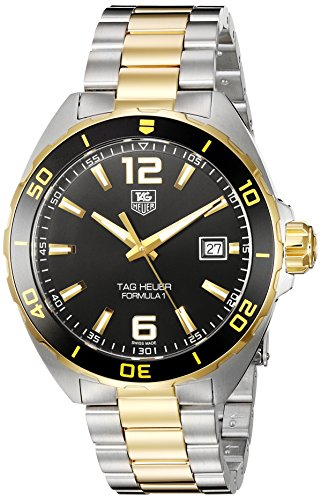 tag-heuer-mens-41mm-two-tone-gold-ip-bracelet-quartz-watch-waz1121bb0879