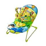 KinderKraft KKLEANIM000000 Sillita Columpio asiento para bebé