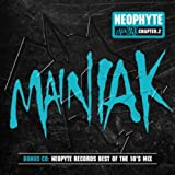 Songtexte von Neophyte - Mainiak Chapter.2