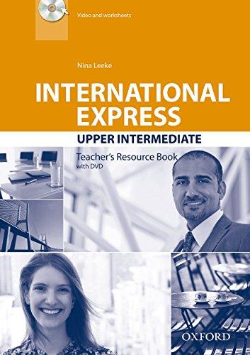 International Express Upper-Intermediate. (3rd Edition) (International Express Third Edition)