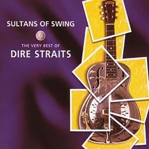 Coffret 2 CD et 1 DVD : Sultans Of Swing