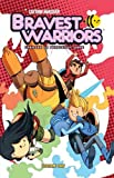 Bravest Warriors Vol. 1 by Shannon Watters, Joey Comeau, Mike Holmes (2013) Paperback
