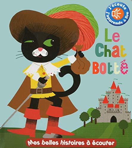 Le chat botté - Mes belles histoires à écouter