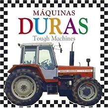 Maquinas Duras/Tough Machines