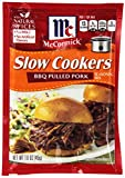 McCormick BBQ geschreddertes Schweinefleisch 45.28 gramm