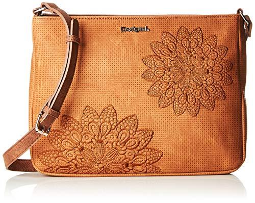 Desigual Bag Atila Espot Women, Sacs bandoulière...