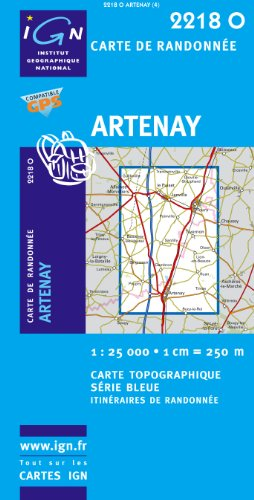 2218o Artenay