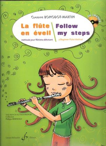 La Flûte en Éveil 1 par Bonodot-Martin