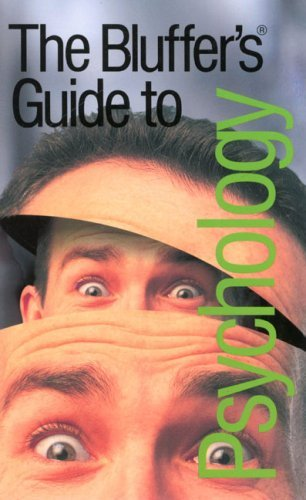 The Bluffer's Guide to Psychology (Bluffer's Guides - Oval Books) by Warren Mansell (2006-07-30)