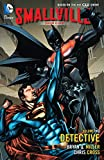 Smallville: Season 11 Vol. 2: Detective (Smallville Season 11) (English Edition)