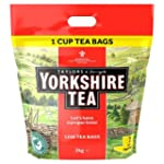 Yorkshire Tea Traditional 1200 One Cu...