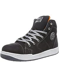 Black S3 4 Neri 43 Gevavi4w 12 Amazon work High shoes iwXuTOkZP