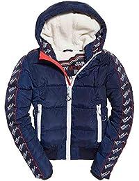 Amazon Cappotti Superdry Donna E Abbigliamento Giacche it 8FqxC81