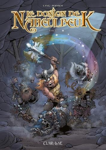 Le Donjon de Naheulbeuk - tome 22 (22)