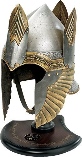 United Cutlery LOTR Helm Of King Isildur by United Cutlery