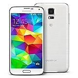 Samsung Galaxy s5 Duos G900FD Dual Sim LTE weiß