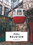 Hidden Belgium (Hidden Secrets)