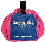 Lay-n-Go Lite, Pink/Blue