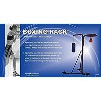 Soporte Para Saco y Punching -Boxeo(no incluye saco)