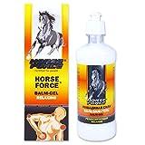 Balsam-Gel 'Horse Force', entspannend, 500 ml Бальзам-гель для суставов '...