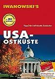 USA Ostküste - Reiseführer von Iwanowski: Individualreiseführer mit Extra-Reisekarte und Karten-Download (Reisehandbuch) - Margit Brinke
