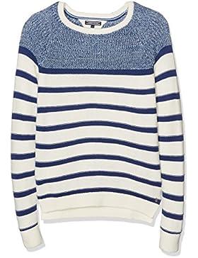 Tommy Hilfiger Mädchen Pullover Ame Bicoline Sweater L/S