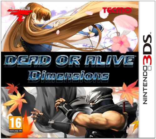 Dead or Alive: Dimensions [UK Import]