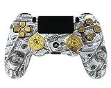 Money Bullets Ps4 Custom Un Modded Contr...