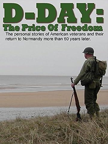 D-Day: Price Of Freedom [OV] (D & G Masculine For Men Eau De Toilette)