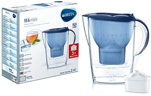 BRITA Wasserfilter Marella Cool - 2