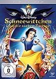 DVD * Schneewittchen und die sieben Zwerge [Import allemand]