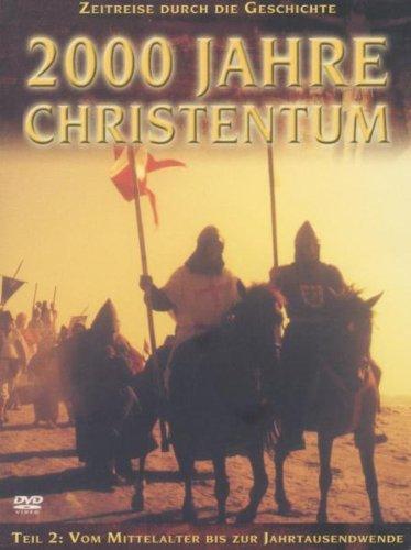 2000 Jahre Christentum, Teil 2 [2 DVDs]