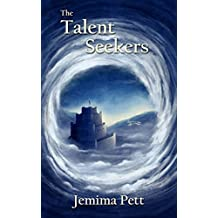 The Talent Seekers by Jemima Pett (2016-02-18)