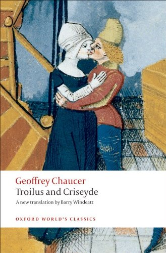 Troilus and criseyde a new translation oxford worlds classics troilus and criseyde a new translation oxford worlds classics by chaucer fandeluxe Images