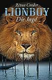 Lionboy. Die Jagd -