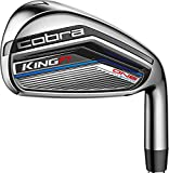 Cobra King F7 ONE Length, 6-, PW, SW, Graphit, WOMENS (Rechts)