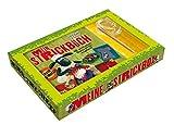 Shaun das Schaf - Mein Strickbuch: Buch mit Original Shaun-Mustern und zwei Rundstricknadeln in dekorativer Geschenkbox